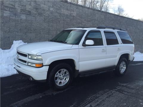2003 Chevrolet Tahoe for sale in Lakewood, NJ