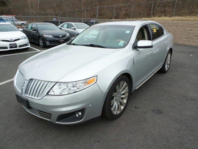 2010 Lincoln MKS for sale in Ramsey NJ