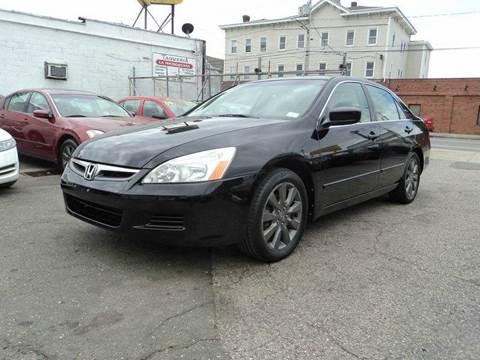 2006 Honda Accord for sale in Bridgeport, CT