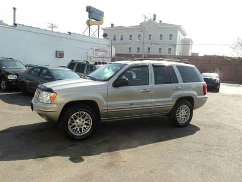 2003 Jeep Grand Cherokee for sale in Bridgeport, CT