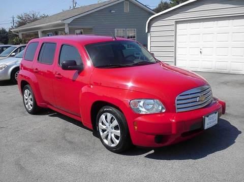 2011 Chevrolet HHR for sale in Lenoir City, TN