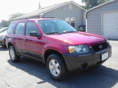 2006 Ford Escape for sale in Lenoir City, TN