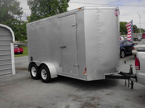 2013 Wells Cargo FastTrac for sale in Lenoir City, TN