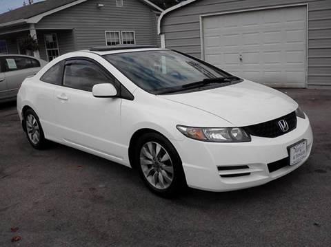 2010 Honda Civic for sale in Lenoir City, TN