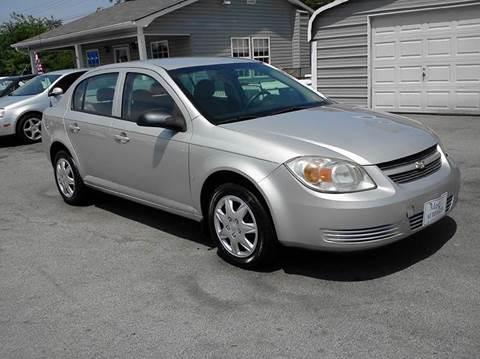2008 Chevrolet Cobalt for sale in Lenoir City, TN