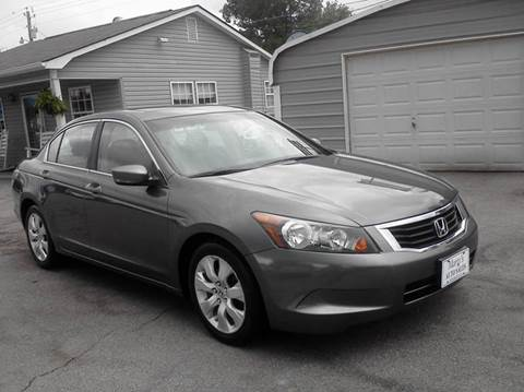 2008 Honda Accord for sale in Lenoir City, TN