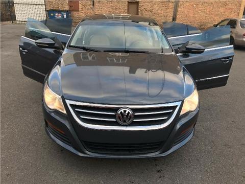 2011 Volkswagen CC for sale in Chicago, IL