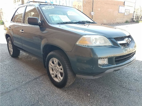 2004 Acura MDX for sale in Chicago, IL