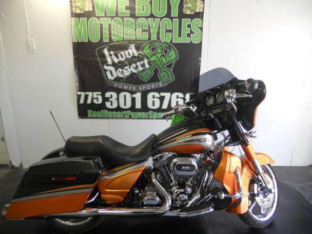 Carson City Harley Davidson Used Bikes Harley Davidson C V O