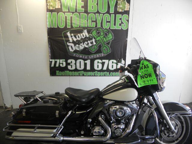 Carson City Harley Davidson Used Bikes Harley Davidson Police