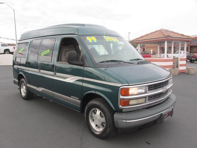 1999 Chevrolet Express for sale in Kingman AZ