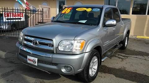 Toyota Tundra for sale in San Antonio, TX - Carsforsale.com
