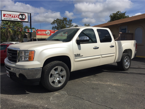 2011 gmc sierra 1500 for sale san antonio tx for Sierra motors san antonio tx