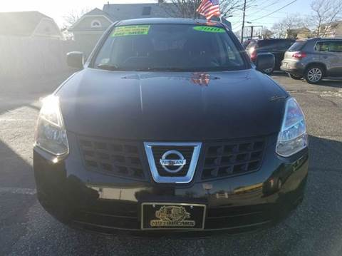 2010 Nissan Rogue for sale in Hyannis, MA