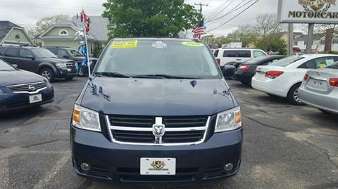 2008 Dodge Grand Caravan for sale in Hyannis, MA
