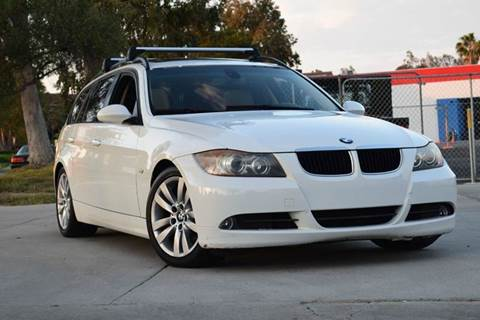 2007 BMW 3 Series for sale in Temecula, CA