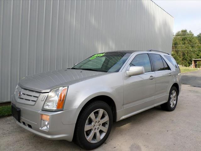 2007 Cadillac SRX for sale in Cornelius NC