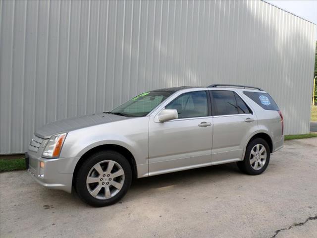 2007 Cadillac SRX for sale in Cornelius NC