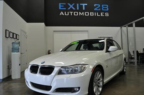 2011 BMW 3 Series for sale in Cornelius, NC