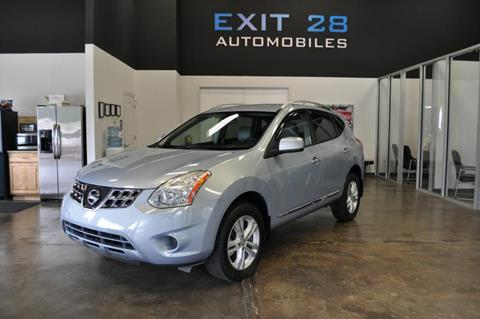 2012 Nissan Rogue for sale in Cornelius, NC