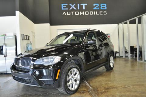 2012 BMW X5 for sale in Cornelius, NC
