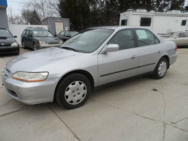 2000 Honda Accord for sale in Madison WI