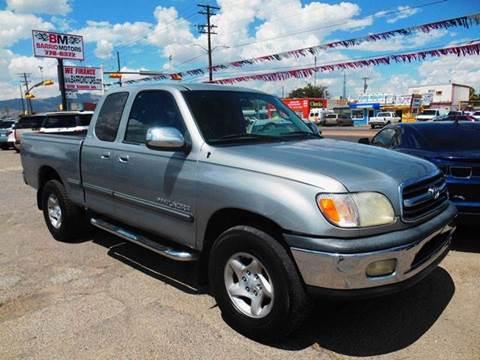 Toyota Tundra For Sale El Paso TX Carsforsale