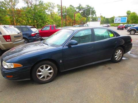 2004 Buick LeSabre for sale in Middleton, MA