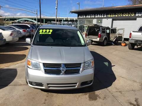 Dodge grand caravan for sale nashville tn for Next ride motors murfreesboro