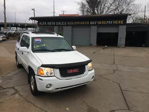Gmc envoy for sale nashville tn for Nashville motors dickerson pike