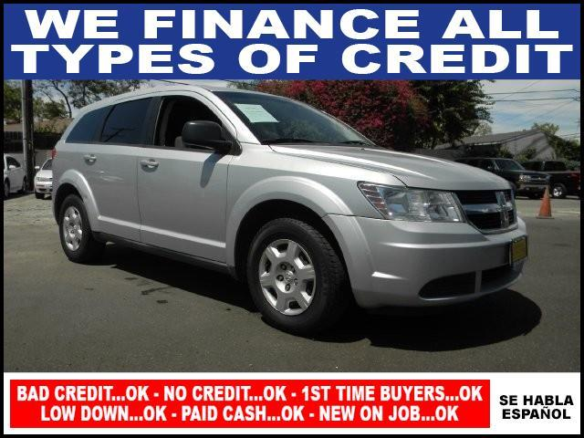 2010 DODGE JOURNEY SE 4DR SUV silver limited warranty included to assure your worry-free purchase