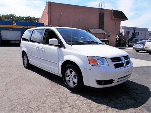 2010 Dodge Grand Caravan for sale in Santa Ana, CA