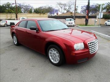 2007 Chrysler 300 for sale in Santa Ana, CA