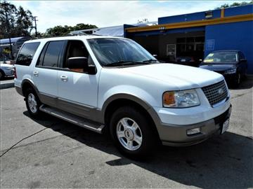 2004 Ford Expedition for sale in Santa Ana, CA