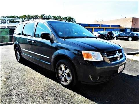 2008 Dodge Grand Caravan for sale in Santa Ana, CA