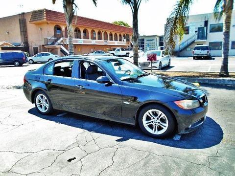 2008 BMW 3 Series for sale in Santa Ana, CA