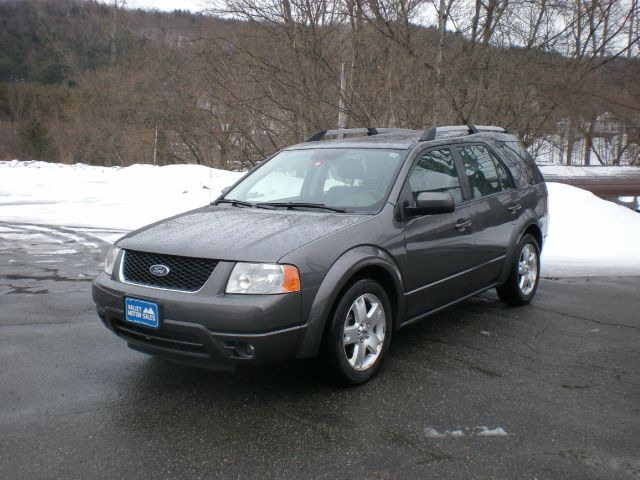 2005 ford freestyle limited awd 4dr wagon in bethel. Black Bedroom Furniture Sets. Home Design Ideas