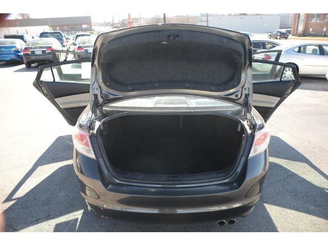 2012 Mazda MAZDA6 i Sport 4dr Sedan 5A - Nashville TN
