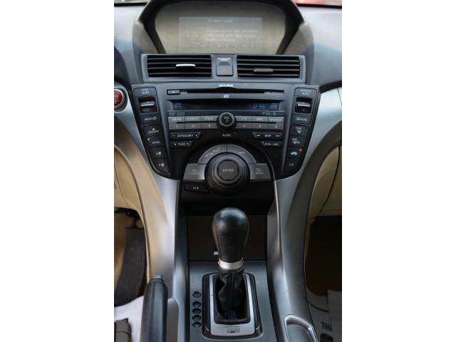2010 Acura TL 4dr Sdn 2WD Tech 18 Wheels - Nashville TN