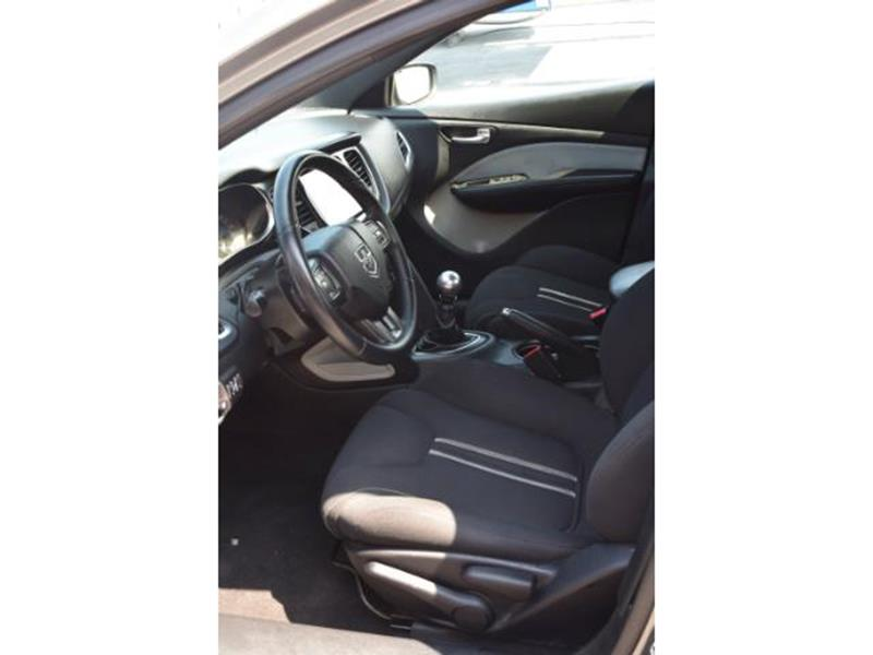 2013 Dodge Dart 4dr Sdn Rallye - Nashville TN