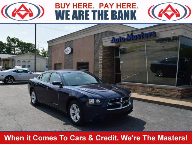 2013 Dodge Charger SE 4dr Sedan - Nashville TN