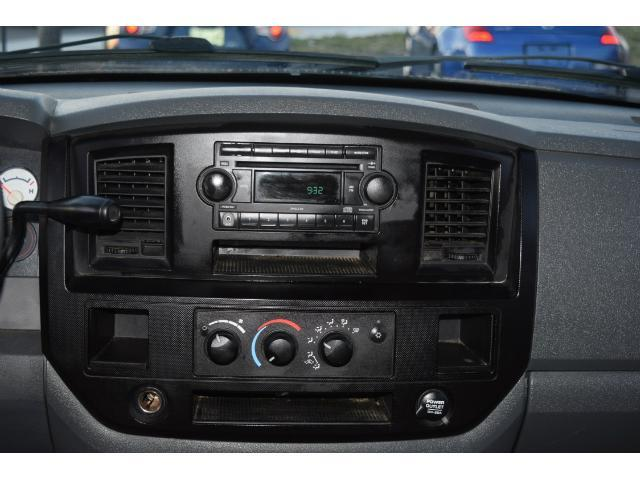 2008 Dodge Ram Pickup 1500 ST 4dr Quad Cab SB RWD - Nashville TN
