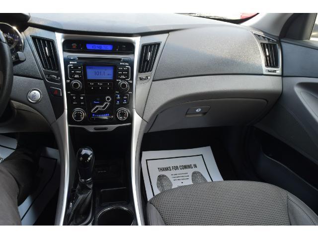 2011 Hyundai Sonata 4dr Sdn 2.0L Auto - Nashville TN