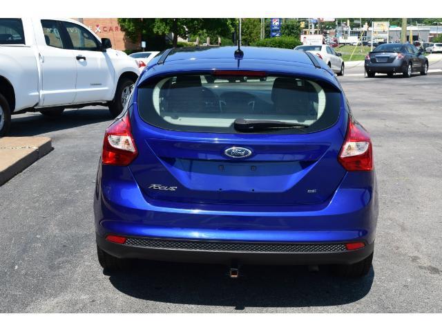 2012 Ford Focus SE 4dr Hatchback - Nashville TN