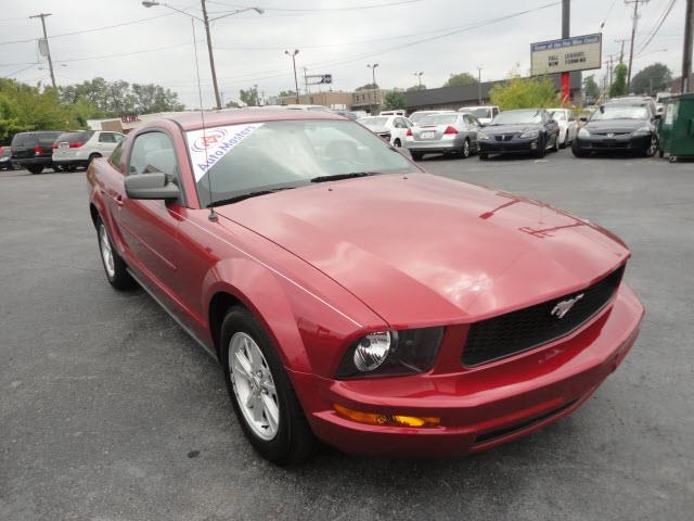 2005 Ford Mustang  - Nashville TN
