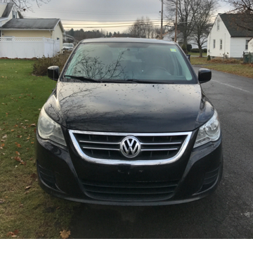 2010 Volkswagen Routan for sale in Schenectady, NY
