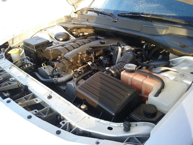 2010 Dodge Charger SXT 4dr Sedan - Garden City ID