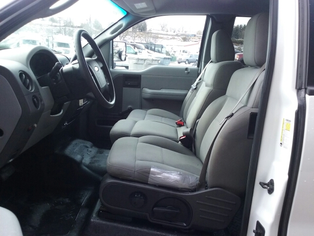 2006 Ford F-150 XL 4dr SuperCab Styleside 8 ft. LB - Garden City ID