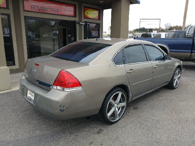 2006 Chevrolet Impala LT 4dr Sedan w/3.5L - Garden City ID