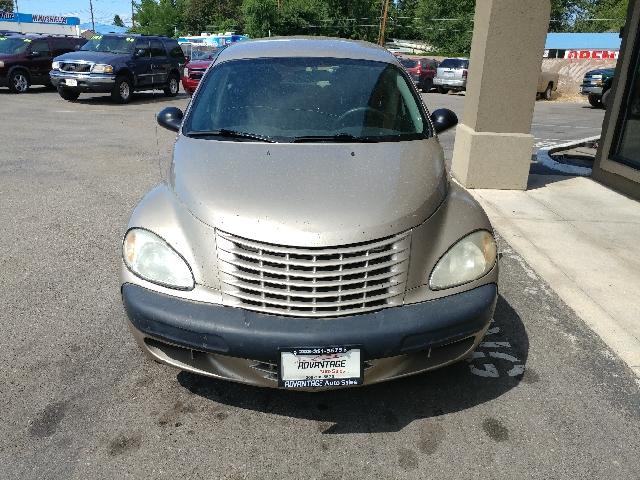 2004 Chrysler PT Cruiser 4dr Wagon - Garden City ID